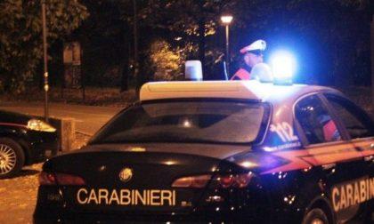 Prima spaccia poi estorce, arrestato un 33enne a Melzo