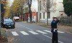 Scontro tra auto a Camnago, una donna finisce all'ospedale