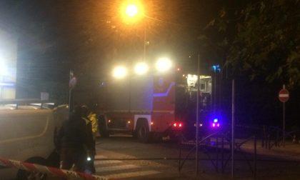 Fuga di gas: evacuato intero condominio