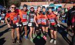 """""""De Ran Clab"""" porta i colori di Vimercate alla Maratona di New York FOTO"""