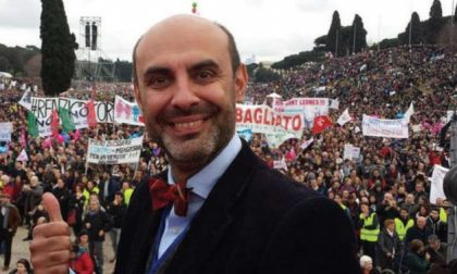Donne, sindacati e società civile in piazza il 10 novembre contro il Decreto Pillon
