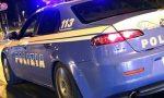 Spacciatore 25enne vede la Polizia e tenta la fuga