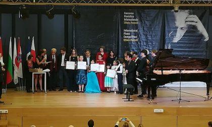 """Ecco tutti i vincitori del concorso """"Pozzolino"""""""