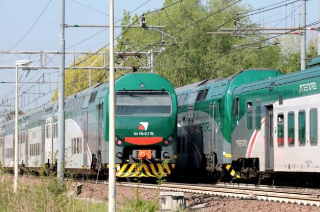 Treni, dal Pirellone la palla passa a Roma