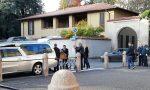 Ieri i funerali di Ugo Parma e Anna Brambilla