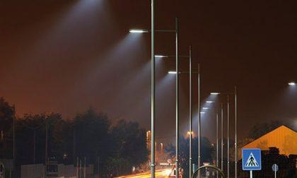 Parte la rivoluzione: all'orizzonte ci sono i lampioni a led