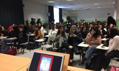 Giussano, nuovo progetto di alternanza scuola- lavoro al Modigliani