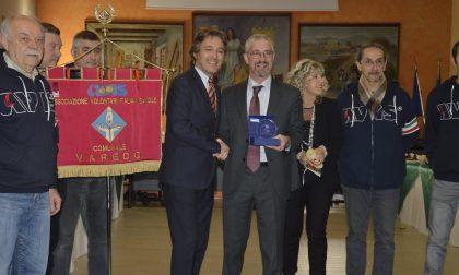 Premio Versiera all'Avis di Varedo FOTOGALLERY