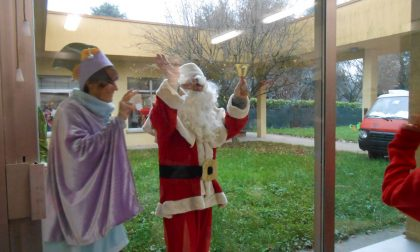 All'asilo nido è arrivato… Babbo Natale! – GALLERIA