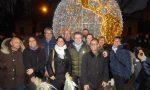 Arriva il Villaggio di Natale in piazza Confalonieri FOTO