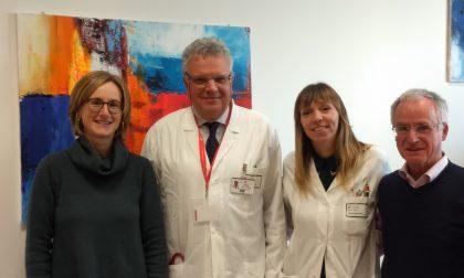 Monza guida uno studio internazionale per guarire dalla leucemia