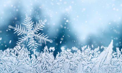 Neve in Brianza: allerta Protezione Civile, per ora pochi fiocchi