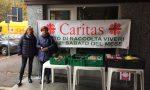 Il 15 dicembre a Vimercate la raccolta viveri di Caritas