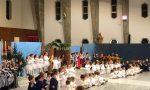 Giussano, recite di Natale all' asilo Immacolata e al Proserpio