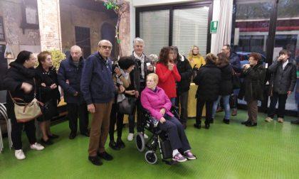 Giussano, primo Alzheimer Cafè in Residenza Amica