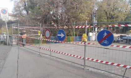 Ponte Colombo: approvato il progetto. La Giunta dà il via libera ai lavori di ricostruzione