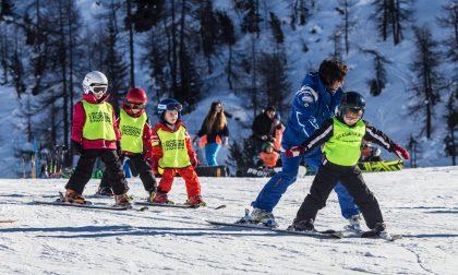 Skipass gratuito per i più giovani: la Regione investe mezzo milione di euro