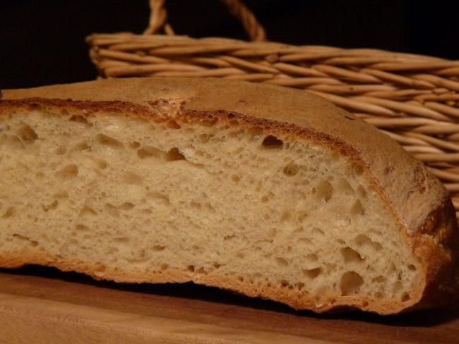 Pane fresco o conservato? Da domani lo sapremo dall&#8217&#x3B;etichetta