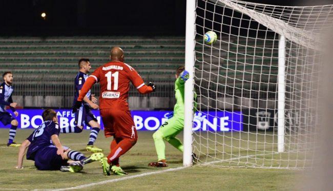 Serie C Monza-Albinoleffe, anche gli ultimi in classifica riescono a far punti al Brianteo