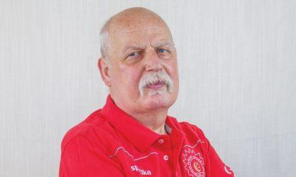 Si è spento Renato Fontana, fu tra i fondatori della Polisportiva Cantalupo