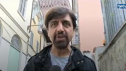 Valerio Staffelli in tribunale a Monza perché insultato e minacciato via Facebook