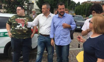 """Anche la Lega brianzola """"marcia"""" su Roma: """"Siamo pronti"""""""