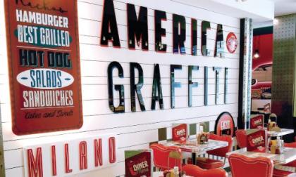 America Graffiti arriva in Brianza e cerca 25 nuovi collaboratori – COME CANDIDARSI