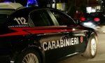 Picchia la compagna e aggredisce i Carabinieri, arrestato