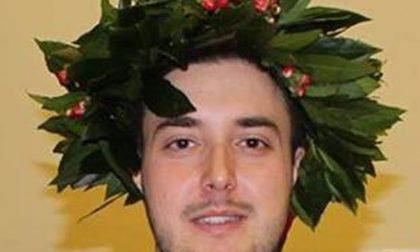 Carnate ha reso omaggio a Lorenzo Bernabovi