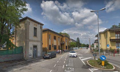 Dalla Regione 200mila euro per ristrutturare la caserma dei carabinieri di Arcore