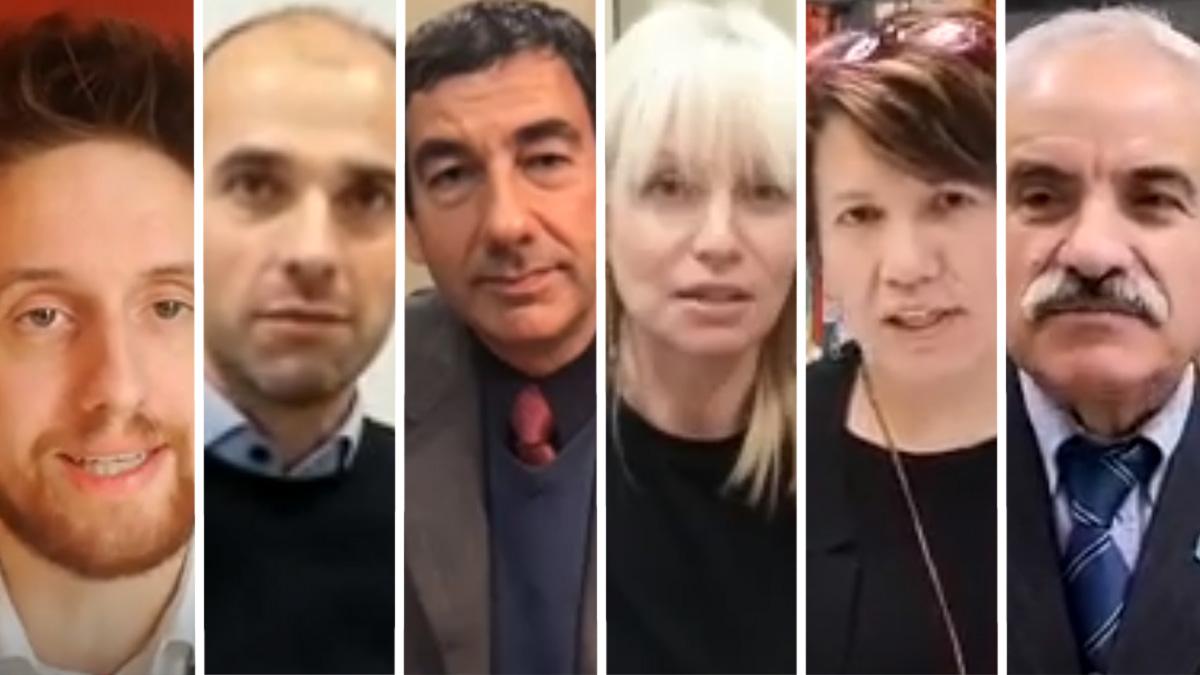 Educazione alla cittadinanza a scuola: la proposta di legge e la Brianza VIDEO