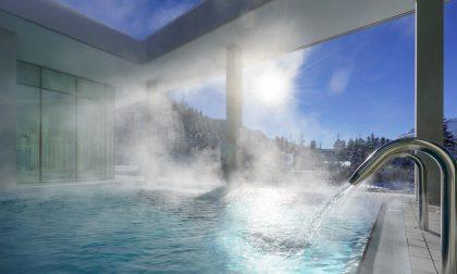 Ovaverva St. Moritz, tre motivi per andarci