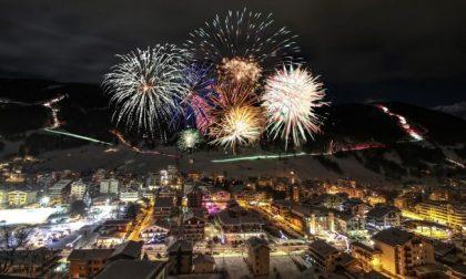 Capodanno sulla neve: gli appuntamenti in Valtellina e Valchiavenna