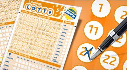 Gioco del Lotto, vigilia di Natale fortunata in Brianza: vinti oltre 150 mila euro