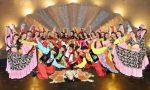 Ballerini dalla Moldavia per gli auguri di Natale