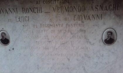 """""""Ricordiamo i medesi morti nel terremoto"""""""