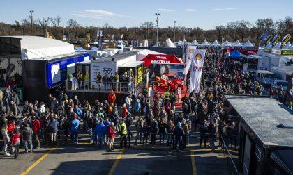 Monza Rally Show, svelati i percorsi delle Prove Speciali