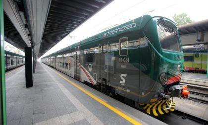Lavori sulle linee ferroviarie in Brianza: treni a singhiozzo tra il 2 e l'11 aprile