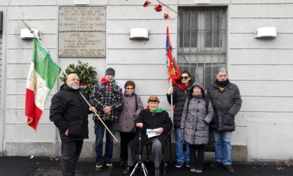 L'Anpi ricorda Luigi Villa, ucciso dai fascisti