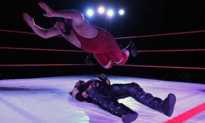 Il wrestling italiano sbarca a Carugate: c'è anche la vimercatese Jokay