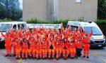 E' record: la Croce Verde a quota 83mila ore di servizio