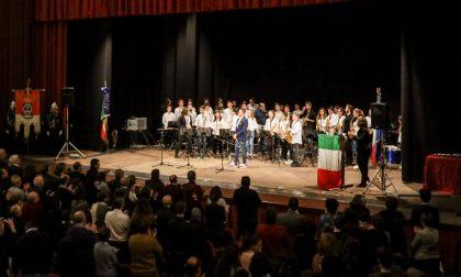 A Monza le medaglie d'onore agli internati (LE FOTO)