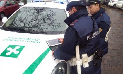 Pioggia di multe: previste sanzioni per 1,5 milioni di euro