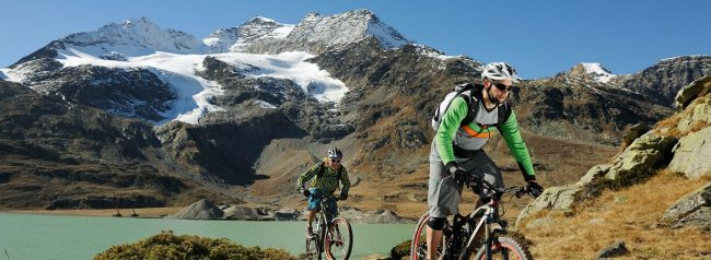 Benessere a St Moritz