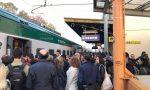 Carrozze chiuse: i pendolari minacciano di sfondare le porte