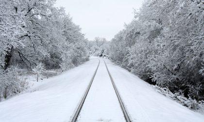 Previsti fiocchi da domani, scatta il Piano Neve