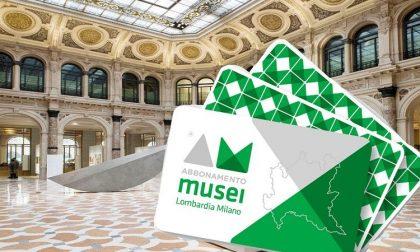 Musei Lombardia Milano, tanti vantaggi in un unico abbonamento