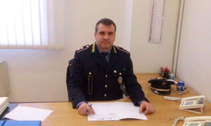 Lissone, nominato il nuovo vicecomandante della Polizia locale