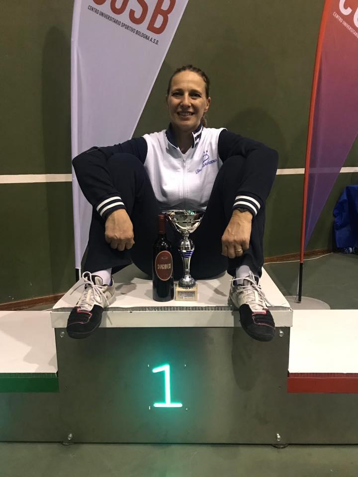 Barbara Gabella Brianzascherma