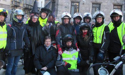 Befana del Motociclista: l'appuntamento è per domenica